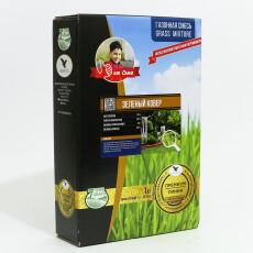 """Газонная смесь """"Зеленый ковер"""" (Премиум линия) 1кг."""