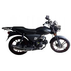 Мотоцикл M1NSK D4 50 чёрный