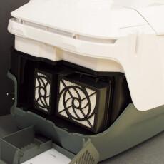 Пылесос Karcher DS 6000 Mediclean + турбощетка