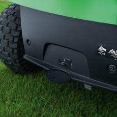Садовый мини-трактор VIKING MT 5097.1