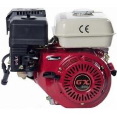 Двигатель Zigzag GX 200 (SR170F/P)