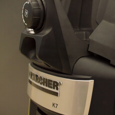 Мойка высокого давления Karcher K 7