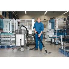 Пылесос для сбора жидкостей и стружки Karcher IVR-L 100/24-2 Tc Me
