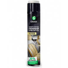 """Очиститель пенный универсальный GraSS """"Multipurpose Foam Cleaner"""", 750мл."""