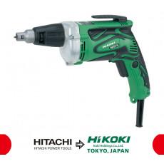 Шуруповерт Hikoki W6V4