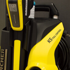 Мойка высокого давления Karcher K 5 Full Control