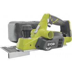 Рубанок аккумуляторный RYOBI R18PL-0 (5133002921)
