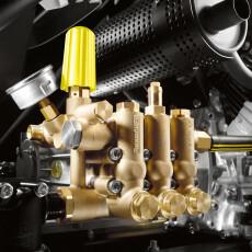 Аппарат сверхвысокого давления Karcher HD 13/35 Ge Cage