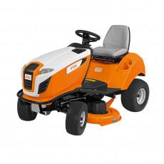 Садовый мини-трактор STIHL RT 4112
