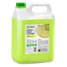 """Средство для очистки ковровых поверхностей GraSS """"Carpet Foam Cleaner"""", 5,4 кг."""
