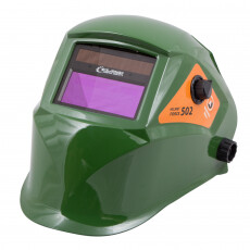 Сварочная маска ELAND Helmet Force 502 (зеленый)