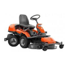Садовый мини-трактор Husqvarna R 316Ts AWD