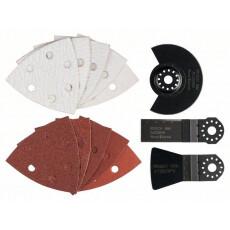 Набор Bosch Universal для  PMF DIY ( 5 шт)