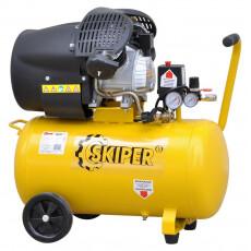 Компрессор воздушный SKIPER AR50V