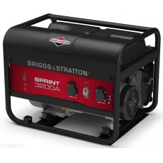 Генератор Briggs&Stratton Sprint 3200А