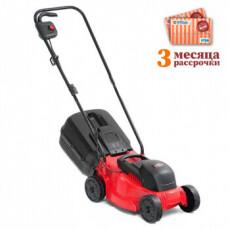 Электрическая газонокосилка MTD Smart 32 E