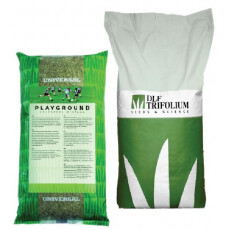 Газонная трава ДЛФ Трифолиум Плэйграунд 20 кг