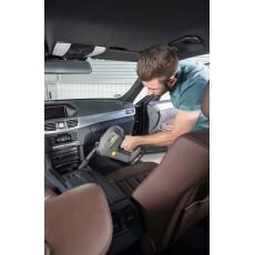Ручной аккумуляторный пылесос Karcher HV 1/1 Bp Fs