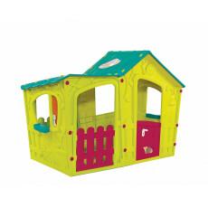 Игровой домик Keter Мэджик Вилла MAGIC VILLA HOUSE