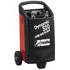 Зарядное устройство для аккумулятора Telwin Dynamic 320 Start