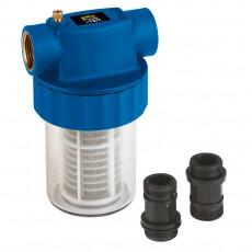Фильтр предварительной чистки воды Einhell