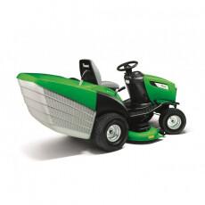 Садовый мини-трактор VIKING МT 6112.1 C