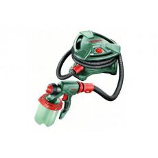 Краскораспылитель электрический BOSCH PFS 5000 E в кор. + набор аксессуаров