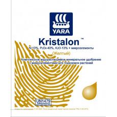 Минеральные удобрения Yara Кристалон Желтый 0,5 кг