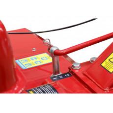Культиватор бензиновый FERMER FM-1412MX без колес