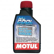 Охлаждающая жидкость Motul MOCOOL 500 мл