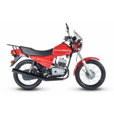 Мотоцикл MINSK C 125