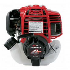 Двигатель Honda GX25T-ST4-OH