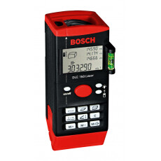 Дальномер лазерный BOSCH DLE 150 в кор.