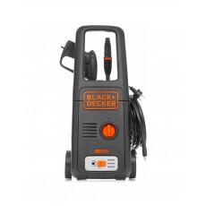 Аппарат высокого давления BLACK DECKER BX PW1500E