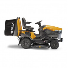 Садовый мини-трактор STIGA Estate 7122 HWS