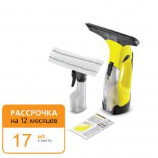 Стеклоочиститель Karcher WV 5 Plus