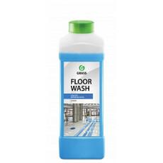 """Средство для мытья пола GraSS """"Floor wash"""".1л."""