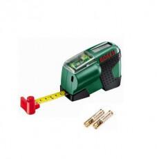 Цифровая лазерная рулетка Bosch PMB 300 L