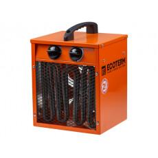 Электрокалорифер(тепловая пушка) Ecoterm EHC-02/1C
