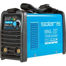 Сварочный инвертор Solaris MMA-207 (MMA-207)