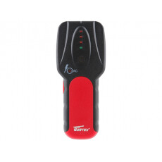Детектор проводки WORTEX MD 3009 (металл: 30 мм, дерево: 19 мм, проводка: 50 мм)
