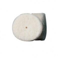 Круг полировальный 13,0 мм (414) 6 шт.DREMEL