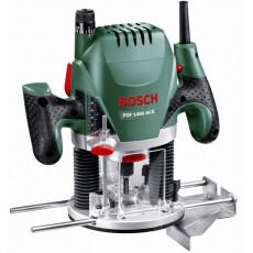 Фрезер ручной Bosch POF 1400 ACE (060326C820)