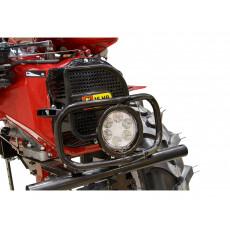 Культиватор бензиновый FERMER FM-1618MXL без колес