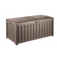Сундук GLENWOOD DECK BOX, коричневый