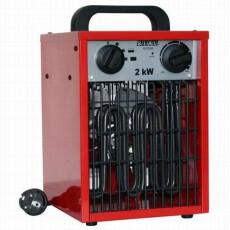 Электрический нагреватель RPL 2 FE MUNTERS