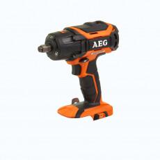 Гайковерт аккумуляторный AEG BSS18C12ZBL-0 (без батареи)