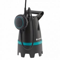 Дренажный насос для грязной воды Gardena 9300