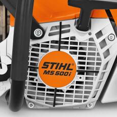 Пила бензиновая STIHL MS 500i