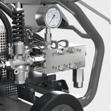 Аппарат сверхвысокого давления Karcher HD 9/100-4 Cage Advance